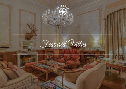 Featured Villas