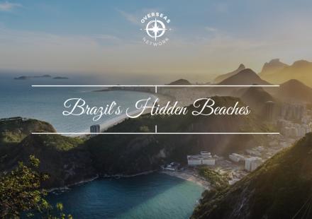 Bliss in Brazil's