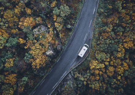 US RV Road Trips