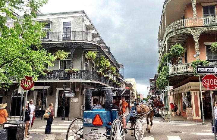 LexisNexis New Orleans