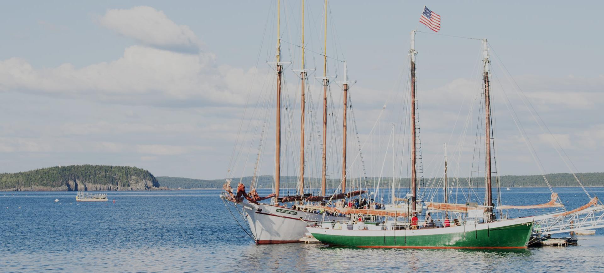 Getaway - Bar Harbor